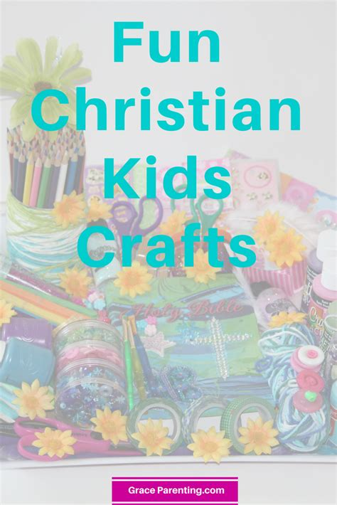 Christian Crafts For