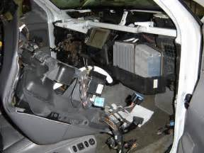 blend door replacement with pictures f150online forums