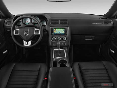 2013 Challenger Interior by 2013 Dodge Challenger 2dr Cpe Sxt Specs And Features U S