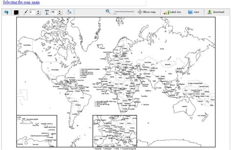 printable world map with countries black and white best photos of black and white printable maps blank