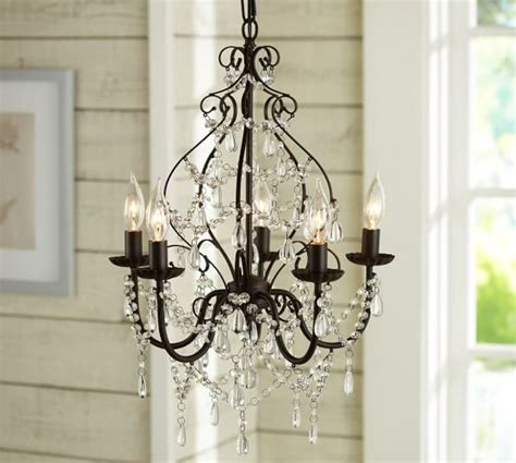 Pottery Barn Chandeliers Chandelier Pottery Barn