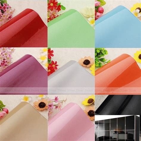 contact paper shelves solid color self adhesive pvc contact paper shelf liner