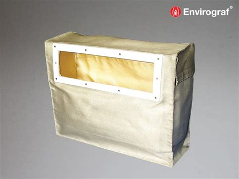 Fireproof Letterbox Bag Envirograf Intumescent Metal Box And Bag Fireproof Paint Uk