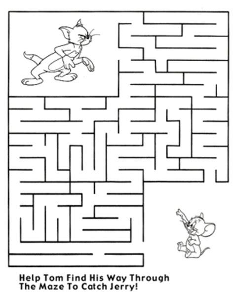 Maze Alur by Maze Papan Alur