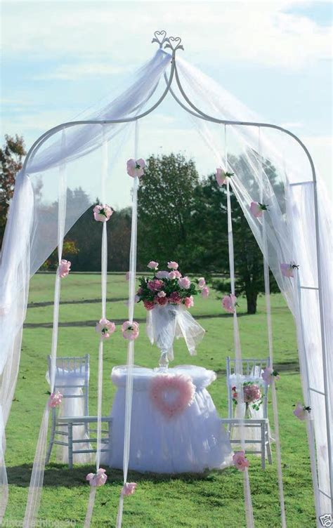 Garden Arch Hobby Lobby 128 Best Images About Weddings Arches On