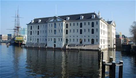 scheepvaart museum foto het scheepvaartmuseum