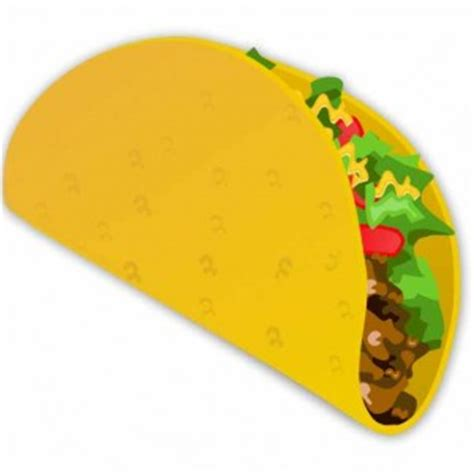 taco clipart taco clip cliparts