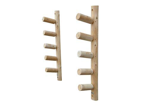 Sup Wall Racks by 5 Slot Paddle Wall Rack Log Kayak Racks