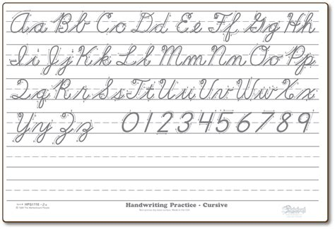 Worksheet On Cursive Writing Practice by Handwriting Practice Cursive Writing