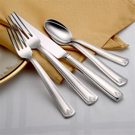 shaped pattern weights 65 best liberty tabletop flatware made in the usa images