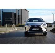 Lexus RX 450h Review  New Car Reviews 2018 The