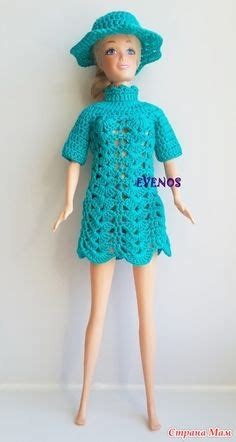 ropa mu ecas on pinterest barbie clothes patterns barbie 1000 images about mu 241 ecas ropa tejida on pinterest