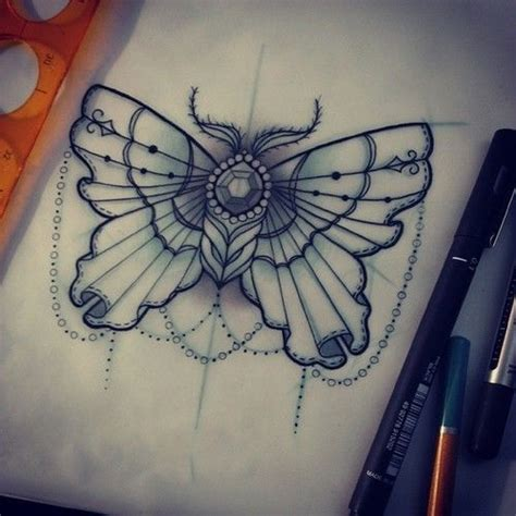 simple tattoo gem simple traditional moth tattoo google search tattoo