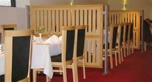restaurant and canteen divider screens