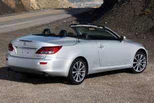 why lexus convertible is not popular clublexus lexus
