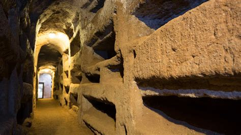 best catacombs in rome catacombs of rome book tickets tours getyourguide