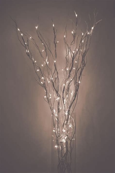 lighted branches in best 25 lighted branches ideas on rustic