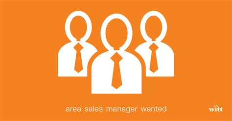 area sales manager business development wanted