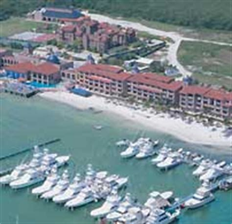 blue bay club marina blue bay club vacation travel packages to cancun