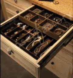 custom jewelry custom jewelry drawer inserts