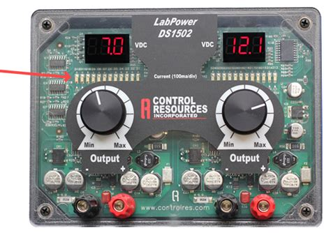 variable bench power supply 12 vdc variable bench top power supply labpower control resources