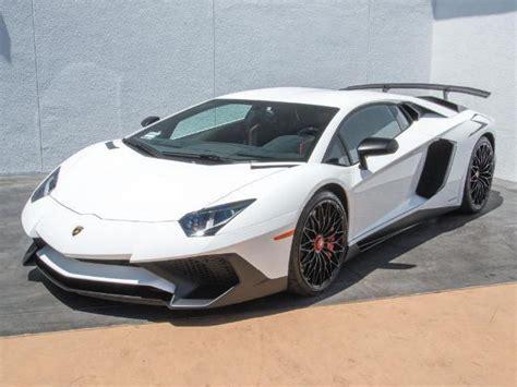 Los Gatos Lamborghini Lamborghini Aventador Los Gatos Mitula Cars
