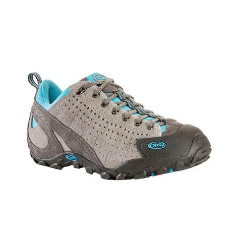 Outdoor Schuhe Damen by Oboz Teewinot Damen Outdoor Schuhe Trekkingschuhe