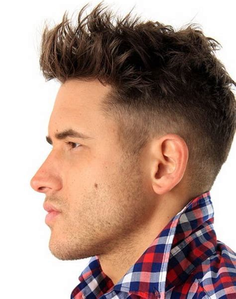 Undercut Hairstyles For by 25 Stylish Mens Undercut Hairstyles 2016