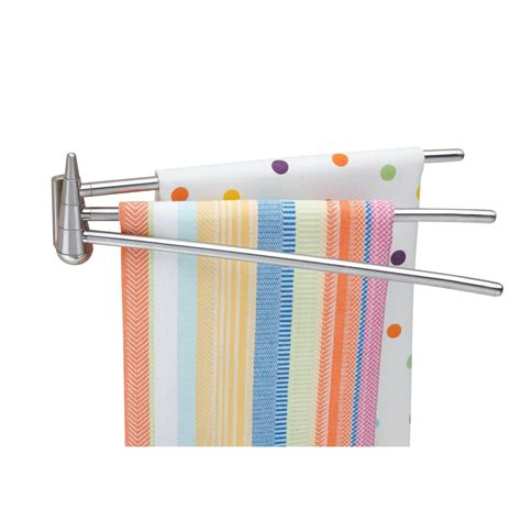 Dish Towel Rack by And Projects Days Of The Week Tea Towels