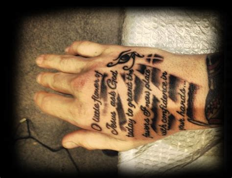 bible quote tattoos for men 50 bible verse tattoos for scripture design ideas
