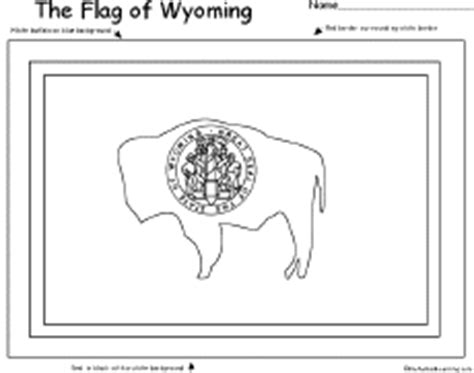missouri state flag coloring page flag of idaho flag
