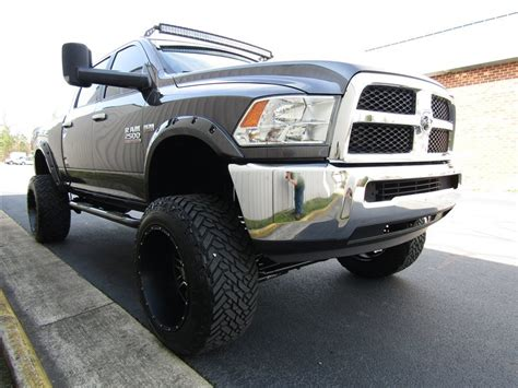 2014 dodge ram dimensions 2014 ram 2500 truck dimensions images search