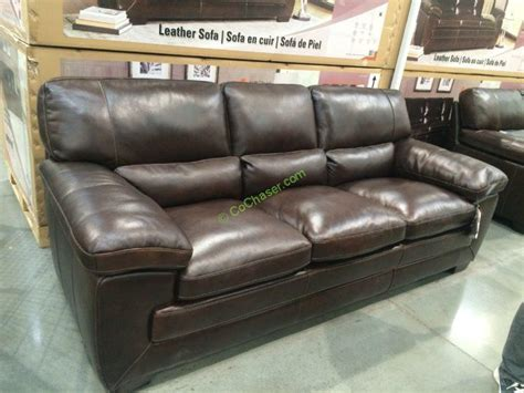 Simon Li Leather Sofa Costco Simon Li Leather Sofa Fancy Simon Li Leather Sofa Cambridge Thesofa