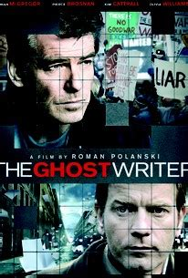 the ghost writer movie the ghost writer 2010 rotten tomatoes