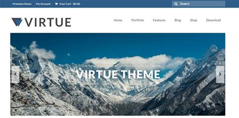 best free ecommerce themes best free ecommerce themes responsively wparena