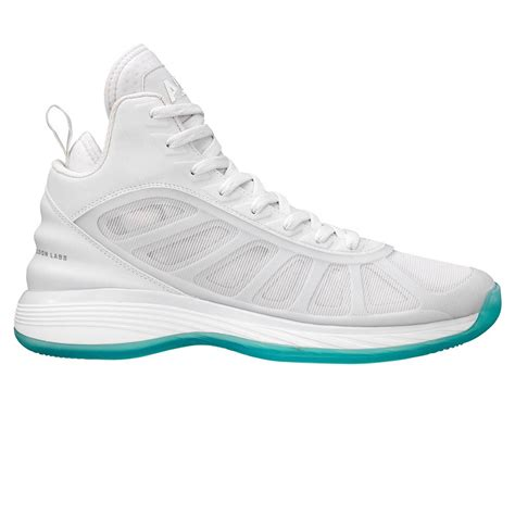 apl basketball shoes apl basketball launches the boomer weartesters
