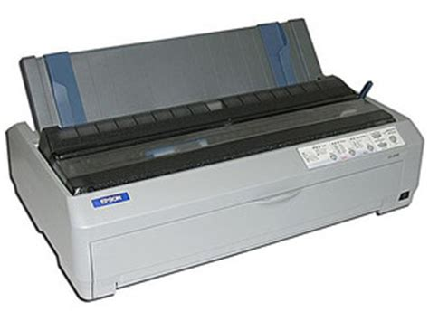 Tinta Epson Fx 9 impresora de matriz epson fx 2190 9 pin