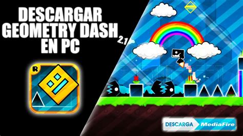 geometry dash full version gratis jugar descargar geometry dash 2 1 full ultima version para pc