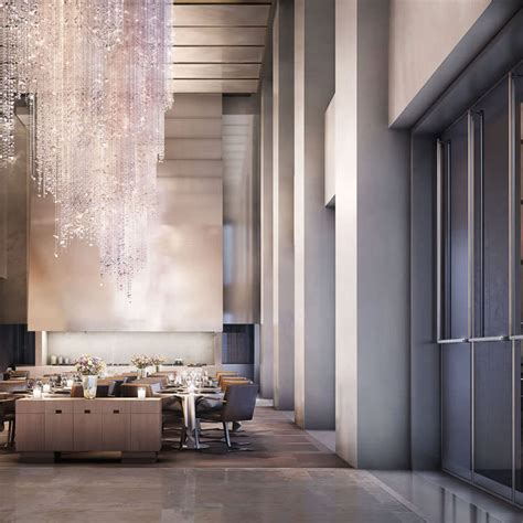 dbox rendering 432 park avenue 3d architectural visualization