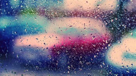 wallpaper rain pink colors glass outside pink purple rain rain on glass s