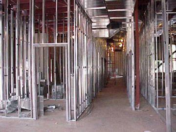 light gauge steel structures pdf light gauge steel 12 20 ga sometimes used for repetitive