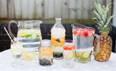 membuat infused water kurma kumpulan informasi harian infused water terbaru rancah post