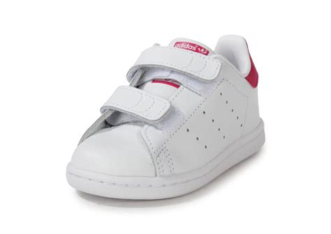 Chaussure De Securite Basket 2700 by Adidas Stan Smith Enfant