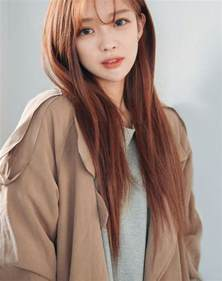 korean hair color best 25 korean hair color ideas on