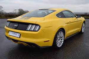 Ford Mustang Used For Sale Used Ford Mustang Cars For Sale With Pistonheads Autos Post