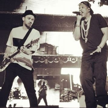 Fabulously Rich And Justin Timberlake by Z Justin Timberlake Kick Legends Of The Summer