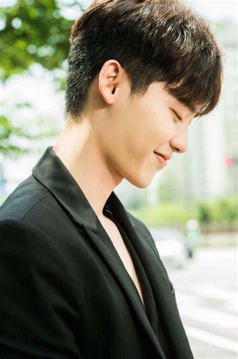 film lee jong suk 2016 ask k pop lee jong suk shows off his playful boyish side