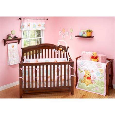 winnie the pooh nursery bedding sets winnie the pooh 4p crib bedding quilt bumper cot set