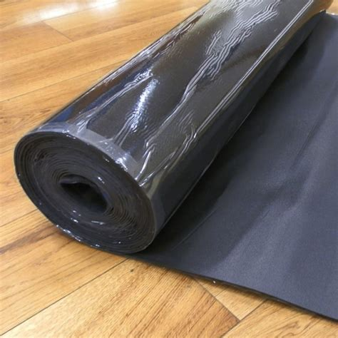 wood flooring underlay adhesive foam 10m 178 roll