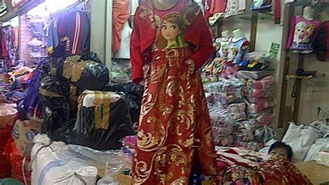 Baju Muslim New Jodha baju gamis lebaran tahun 2015 newhairstylesformen2014